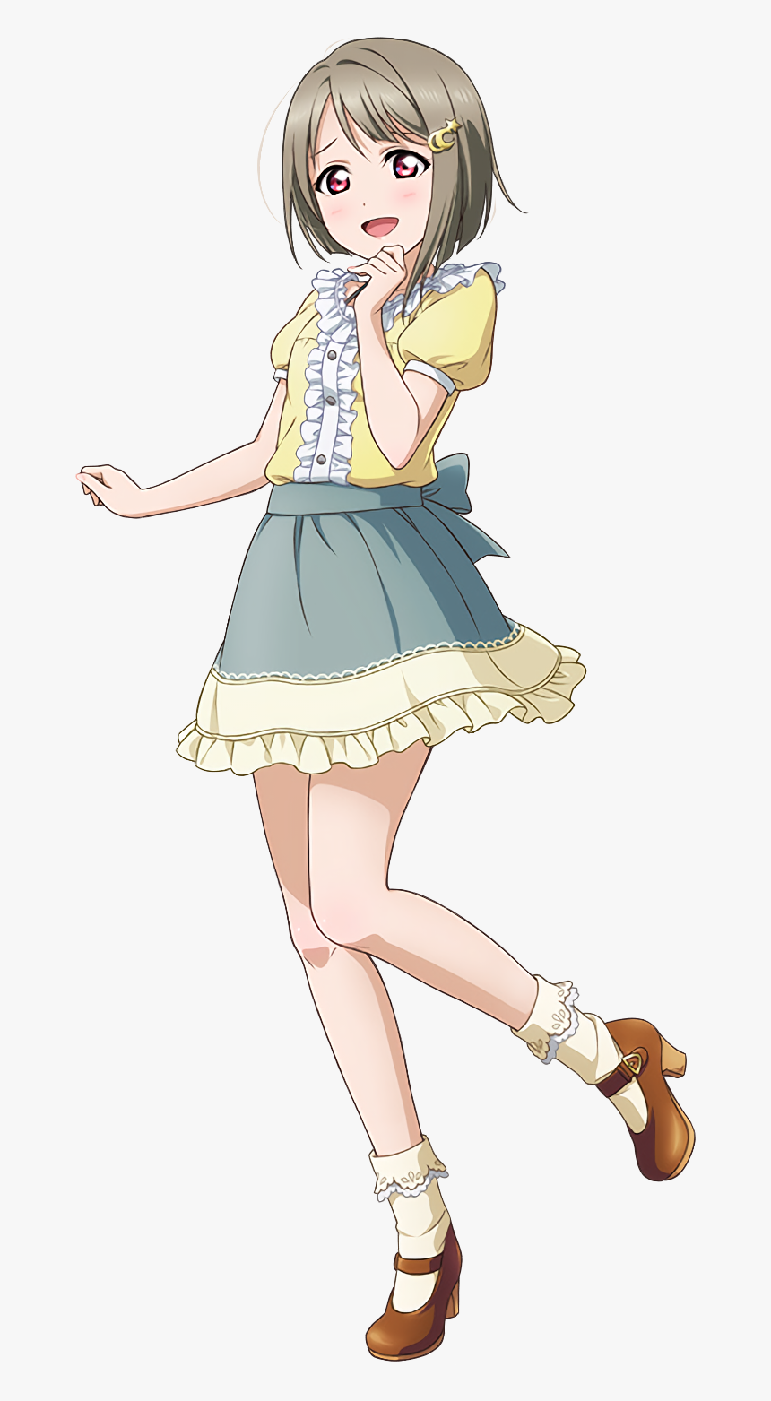 Love Live Wikia - Love Live Pdp Kasumi, HD Png Download, Free Download