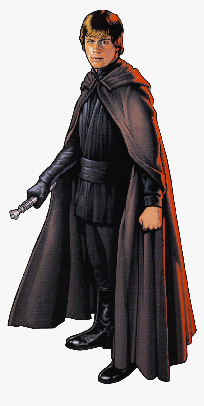 Jedi Eu
