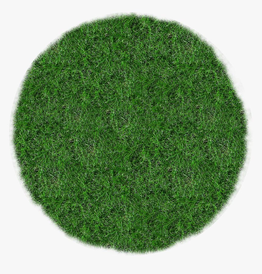 Grass Circle Transparent, HD Png Download, Free Download