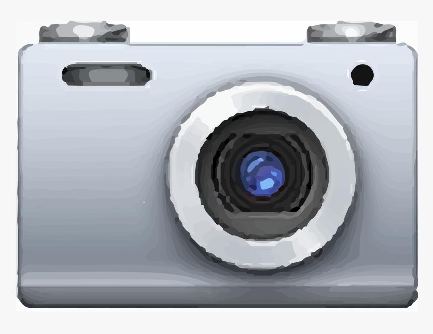 Camera Emoji Png - Camara De Emoji De Iphone, Transparent Png, Free Download