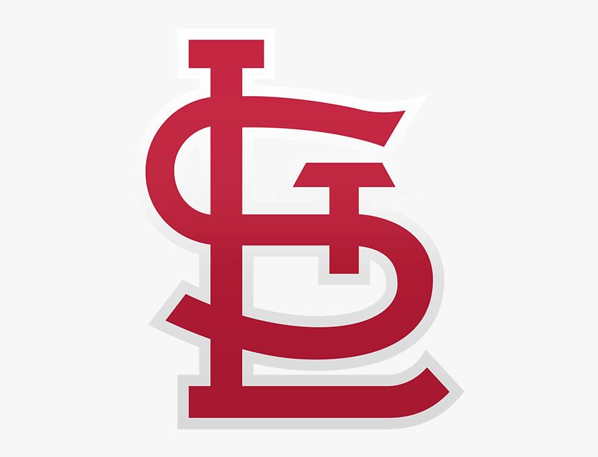 Louis Cardinals Stl Logo - St Louis Cardinals Icon, HD Png Download, Free Download