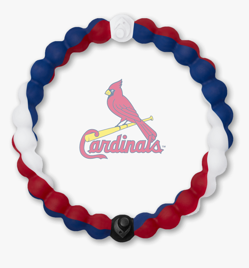 Louis Cardinals™ Lokai - St Louis Cardinals, HD Png Download, Free Download
