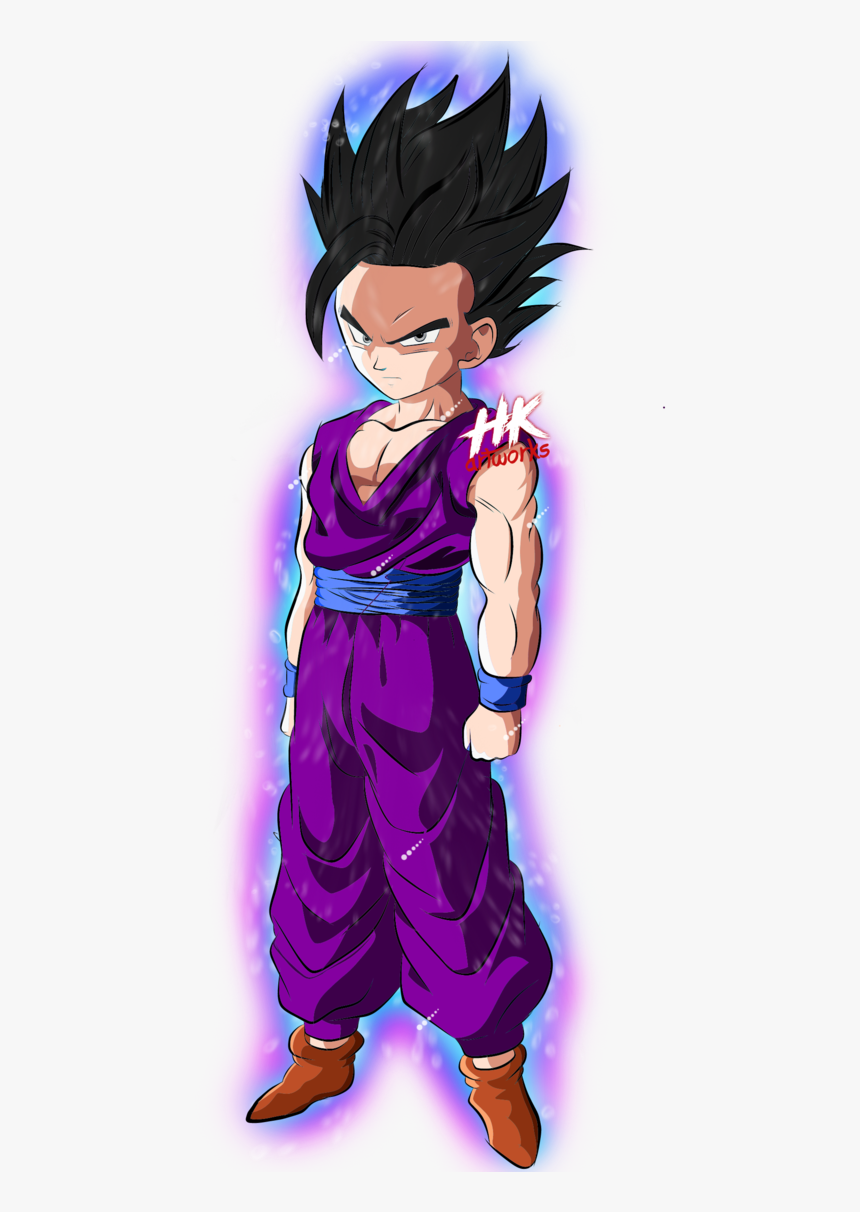 Transparent Gohan Png Ultra Instinct Teen Gohan Png Download Kindpng I think there will be a lot of. ultra instinct teen gohan png download