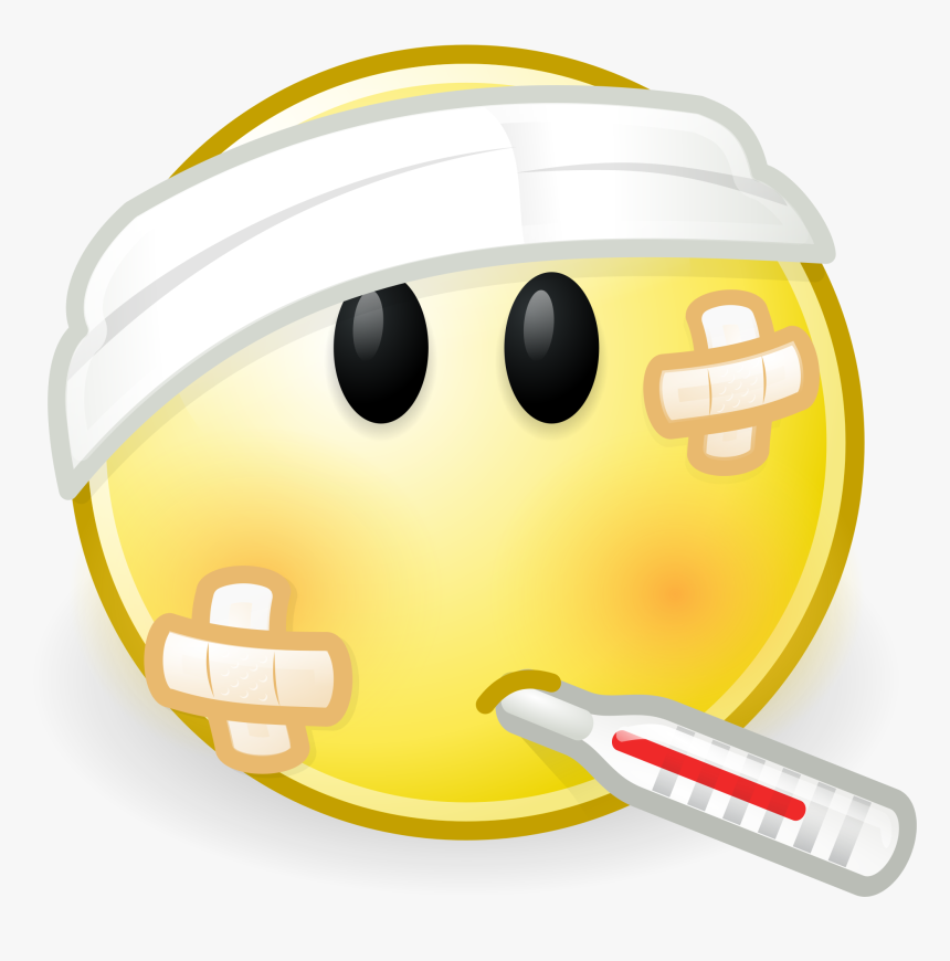 Sick Free Png Image - Think I M Getting Sick, Transparent Png, Free Download