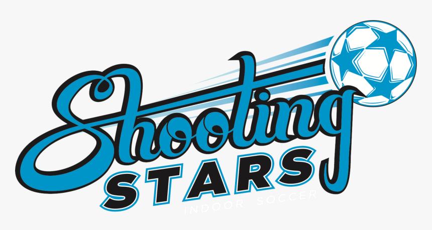 Shooting Stars Indoor Soccer, HD Png Download, Free Download