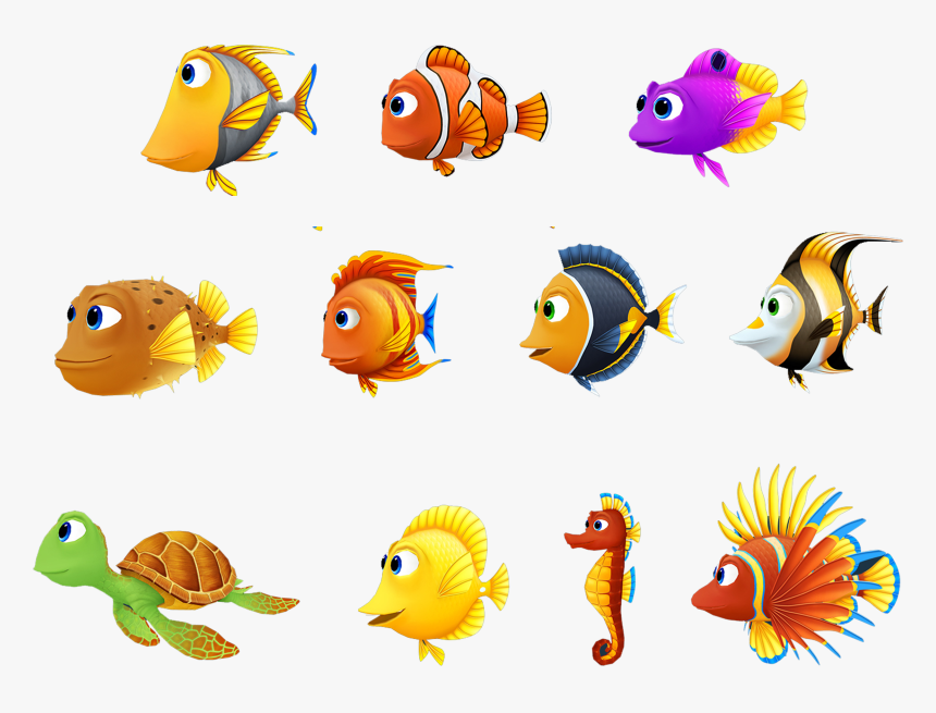 turtle fish finding nemo seahorse png download seahorse characters in finding nemo transparent png kindpng turtle fish finding nemo seahorse png