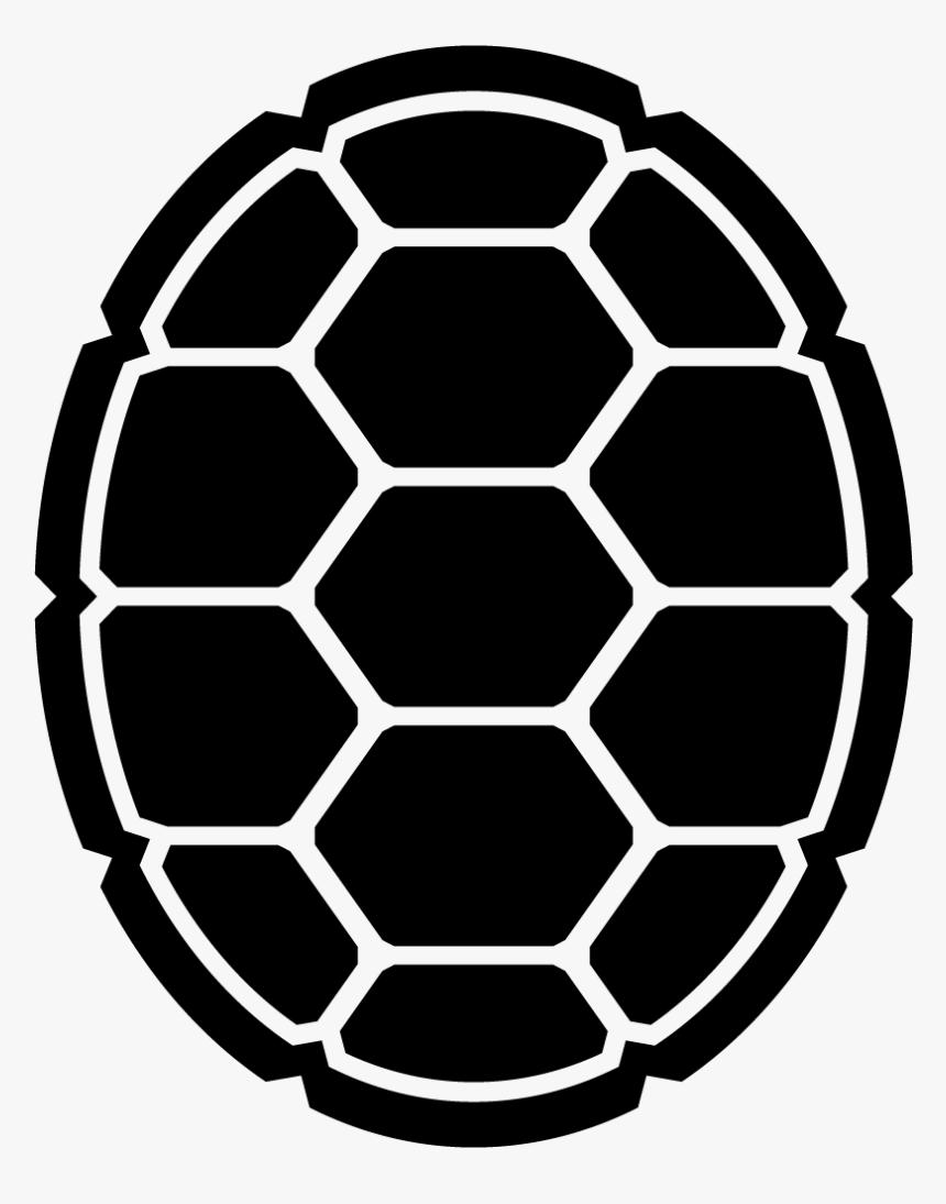 Turtle In Shell Png Black Flower Of Life Transparent Png Kindpng