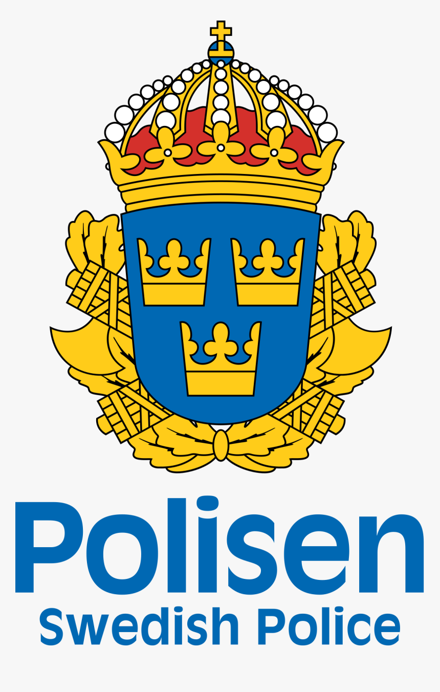Swedish Police Authority, HD Png Download, Free Download