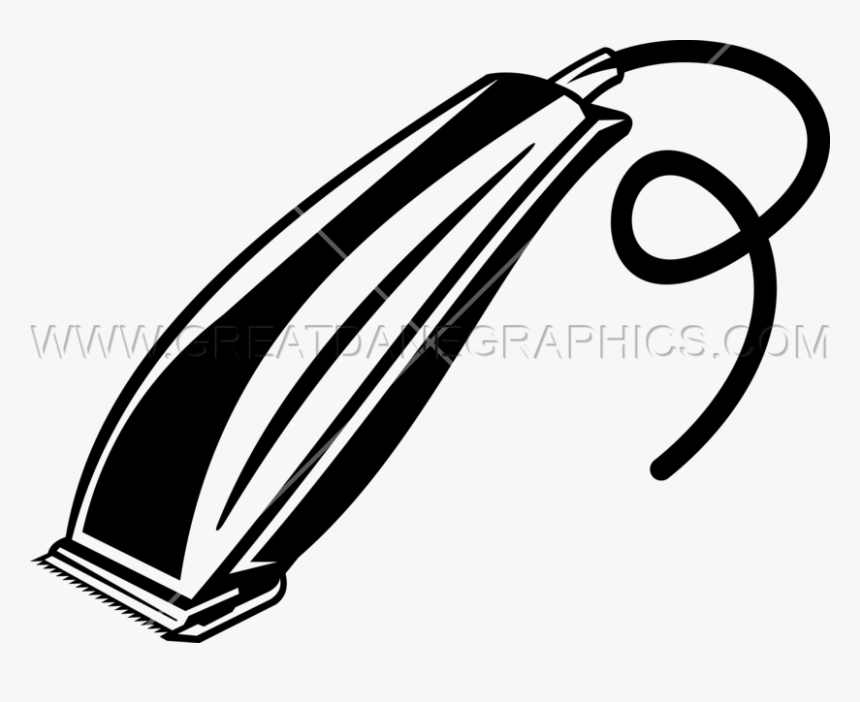 Clip Art Picture Library Huge - Hair Clipper Clip Art, HD Png Download, Free Download