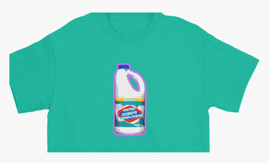 Bleach Bottle Png - Plastic Bottle, Transparent Png, Free Download
