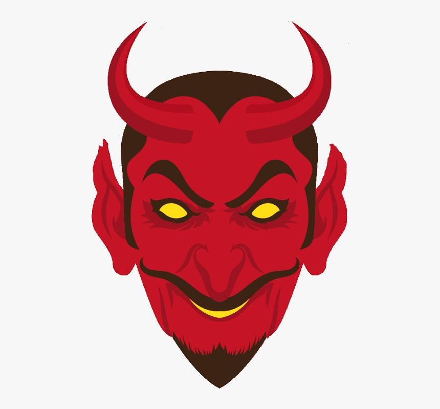 Demon Clipart Supernatural - Demon Png, Transparent Png, Free Download