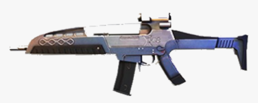 Freefire - Xm8 Gun In Free Fire, HD Png Download, Free Download