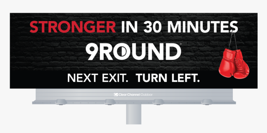 9round Layout-02 - Billboard, HD Png Download, Free Download