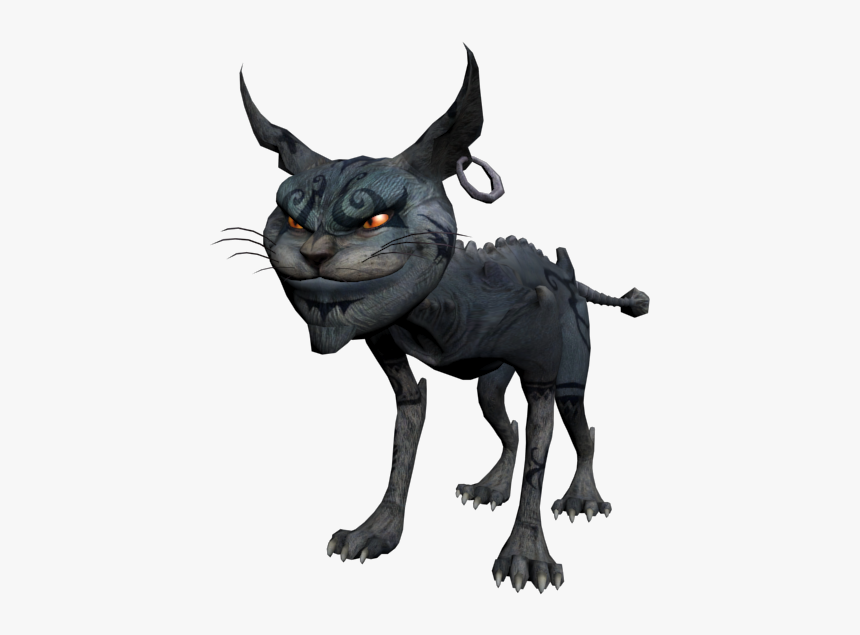 Download Zip Archive - Cheshire Cat Alice Madness Returns Png, Transparent Png, Free Download