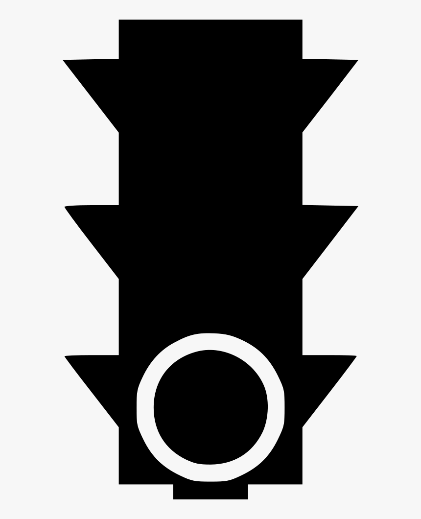 Green Light - Traffic Light Icon Png, Transparent Png, Free Download