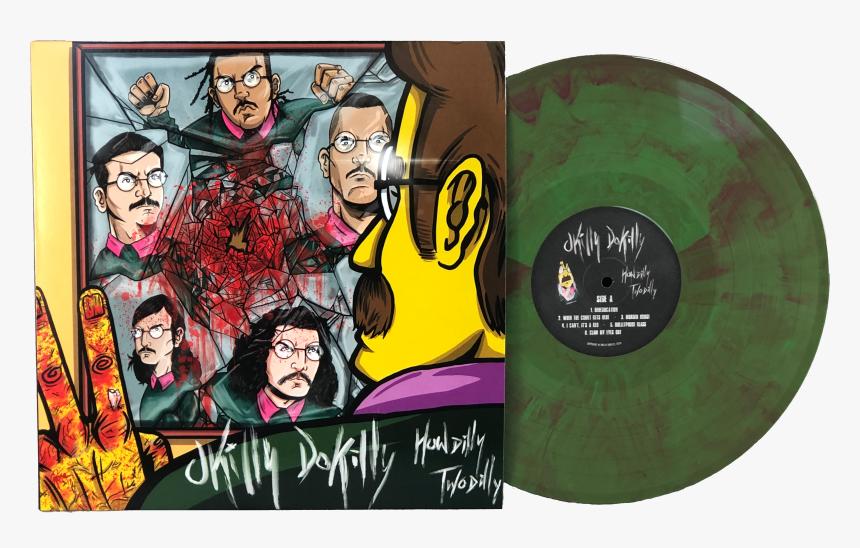 Image Of Howdilly Twodilly - Okilly Dokilly Howdilly Twodilly, HD Png Download, Free Download