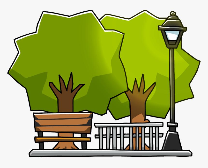 Park Png - Park - Park Png Clipart, Transparent Png, Free Download