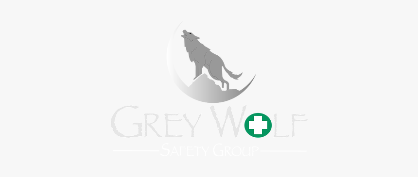 Grey Wolf Safety Group, HD Png Download, Free Download