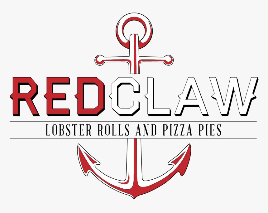 The Red Claw - Graphic Design, HD Png Download, Free Download