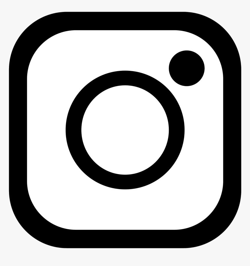 Clip Art Instagram Logo Psd - Instagram Logo Transparent Background, HD Png Download, Free Download