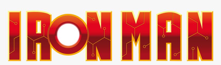 Logo Ironman Png - Iron Man Logo Png, Transparent Png, Free Download