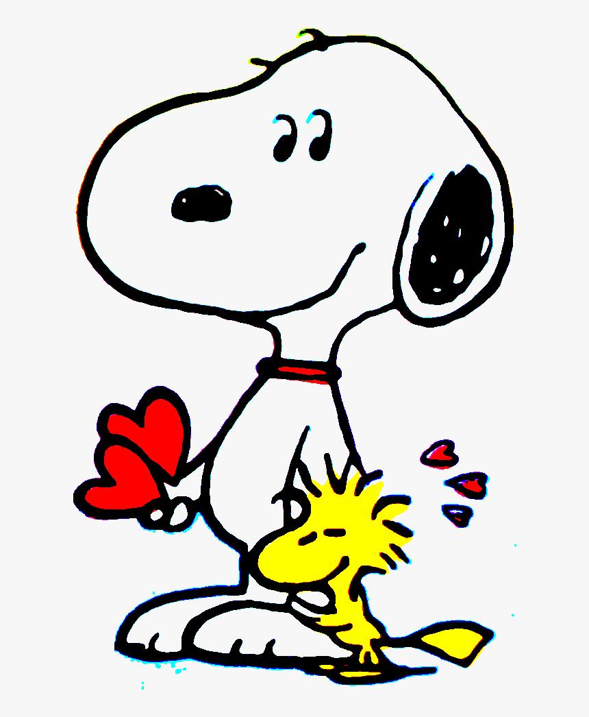 Transparent Amor Png Imagenes De Snoopy De Amor Png