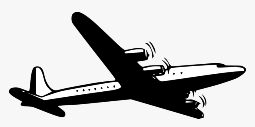 Transparent Propeller Clipart Clip Art Avion Hd Png Download Kindpng