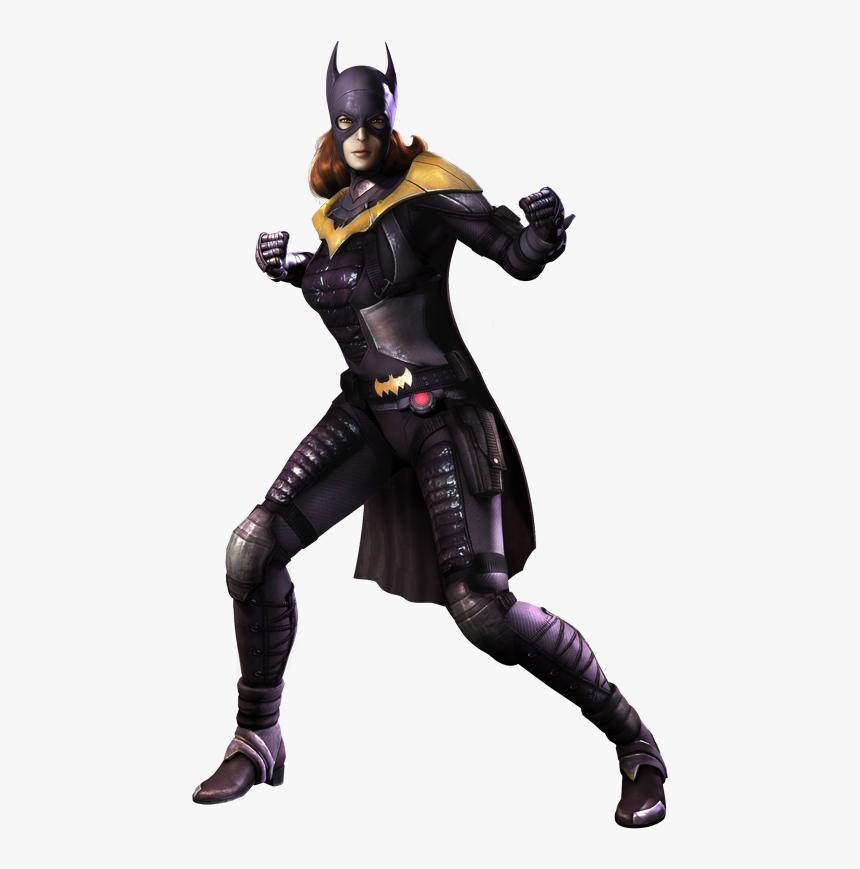Catwoman - Injustice Gods Among Us Batgirl Png, Transparent Png, Free Download