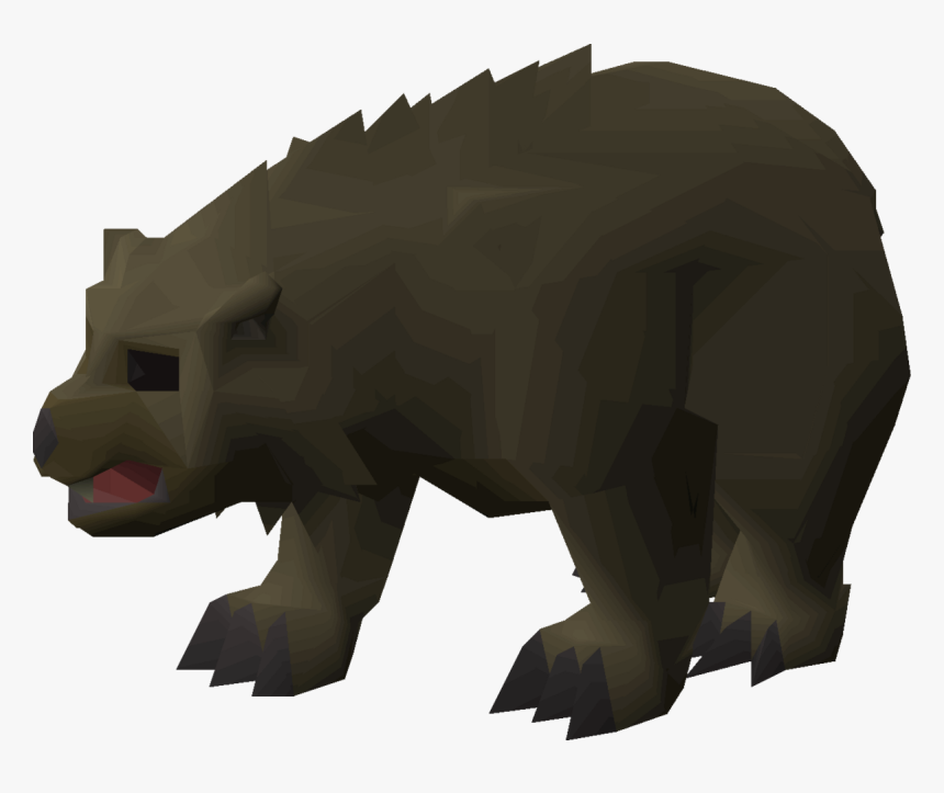 Rhinoceros, HD Png Download, Free Download