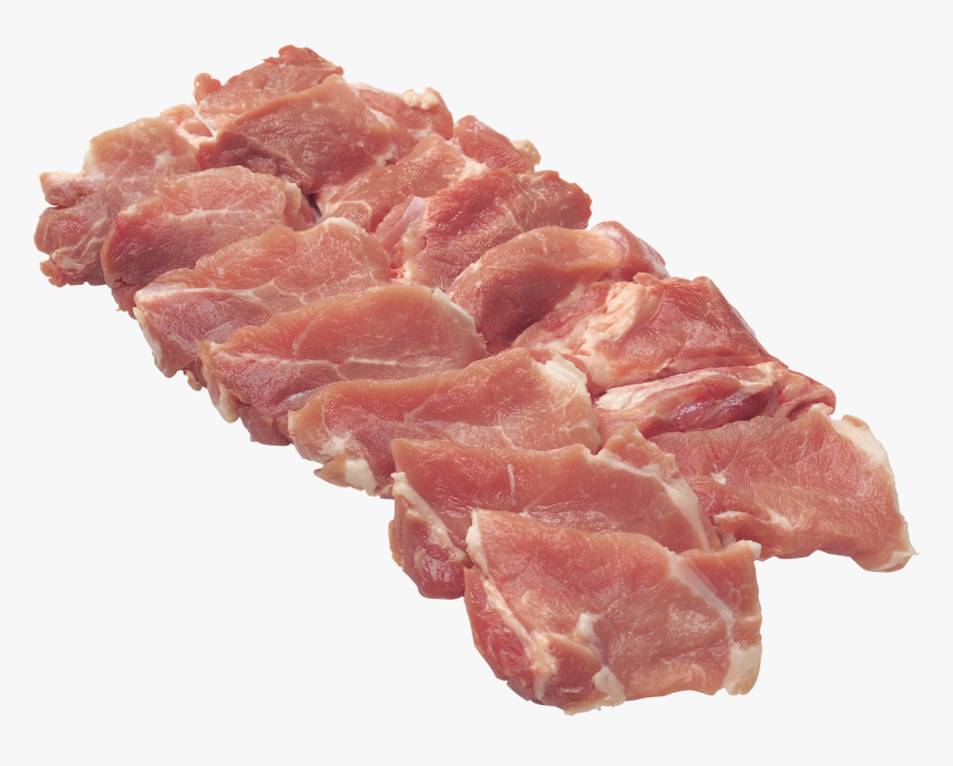 Meat Png Picture - Transparent Background Pork Meat Png, Png Download, Free Download