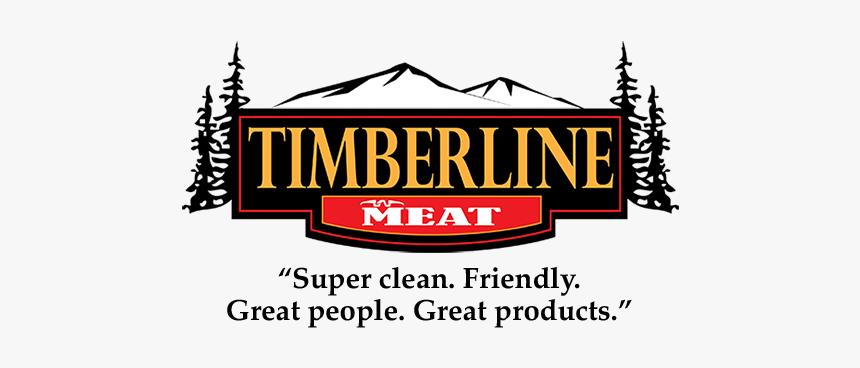 Timberline Meat Logo Reviews Tagline - Illustration, HD Png Download, Free Download