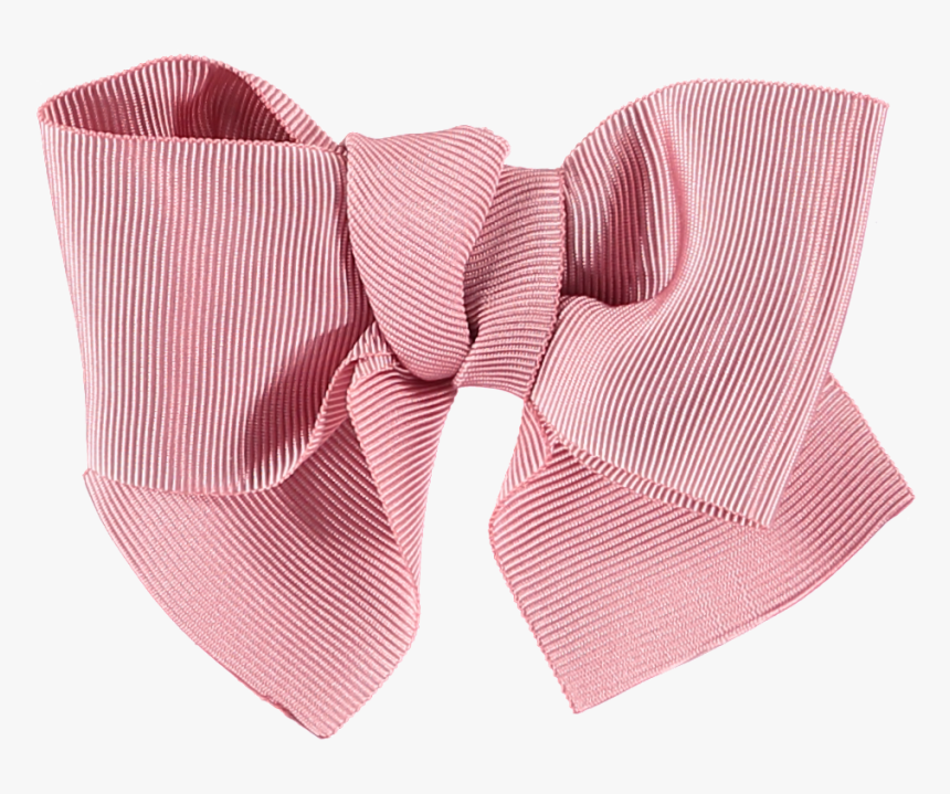 Pink Hair Bow Png Pink Hair Tie Transparent Png Download Kindpng