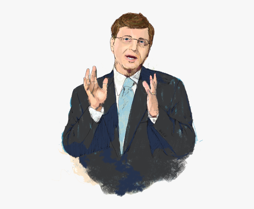 Bill Gates Png Photos - Transparent Bill Gates Png, Png Download, Free Download