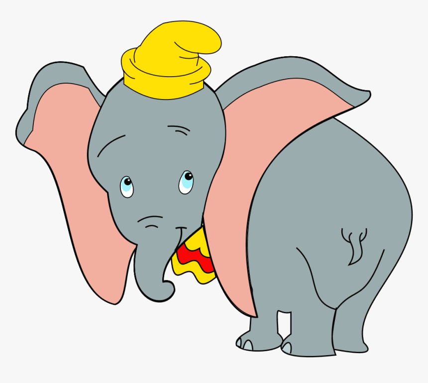 Elephant Big Ears Clipart Jumbo The Flying Elephant Hd Png Download Kindpng You could probably expand this page should you wish to do so. elephant big ears clipart jumbo the
