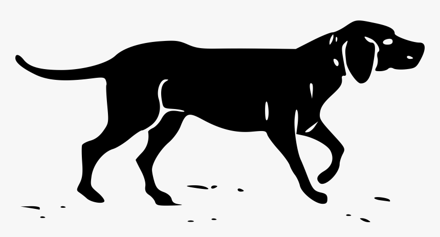 Basset Hound Southern Hound Hunting Dog Clip Art - Hunting Dog Transparent, HD Png Download, Free Download