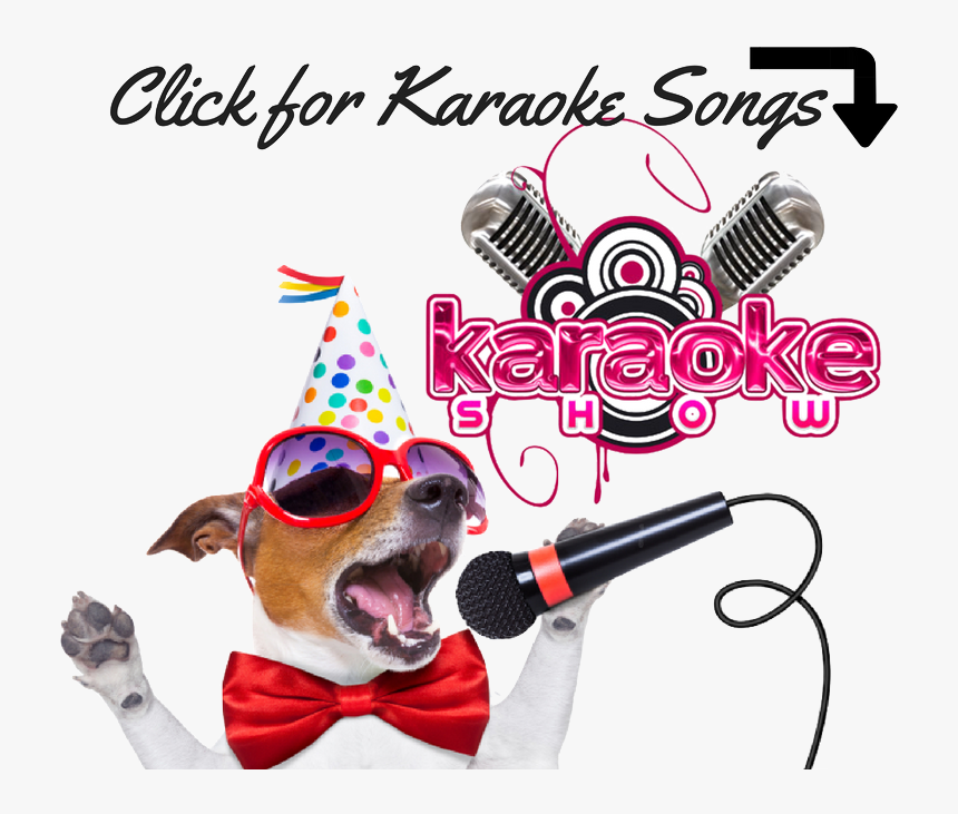 Click For Karaoke Songs - Happy Birthday Best Singer, HD Png Download, Free Download