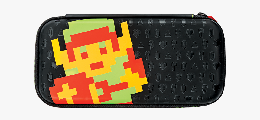 Zelda Nintendo Switch Case, HD Png Download, Free Download