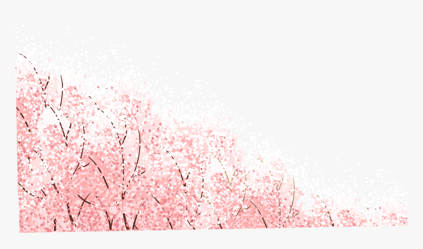 Transparent Japanese Cherry Blossom Clipart Cherry Blossom Wallpaper Pink Hd Png Download Kindpng