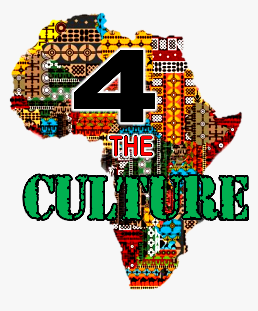 African Continents Art - Graphic Design, HD Png Download, Free Download