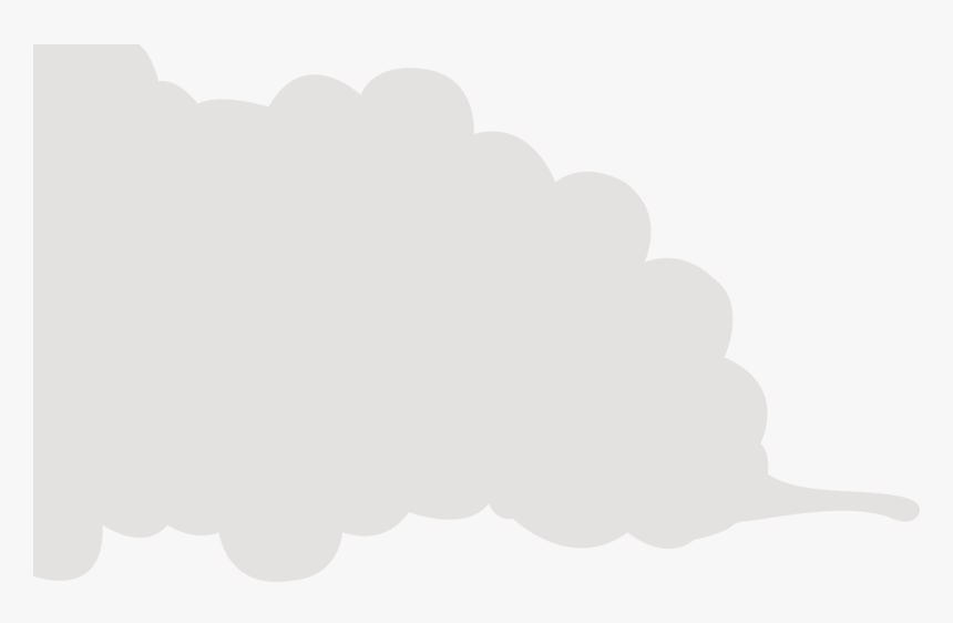 Vape Cloud Clipart, HD Png Download, Free Download