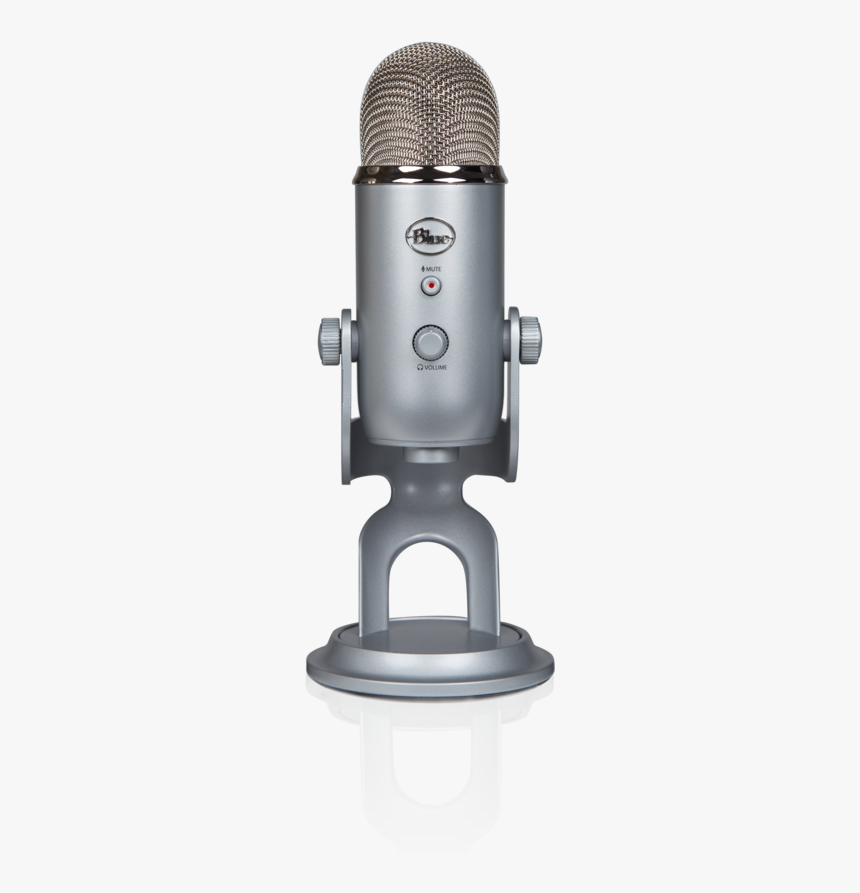Blue Yeti Usb Microphone, HD Png Download, Free Download