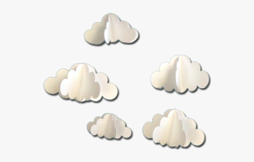 Paper Clouds Png - Background For Cover Wattpad, Transparent Png, Free Download