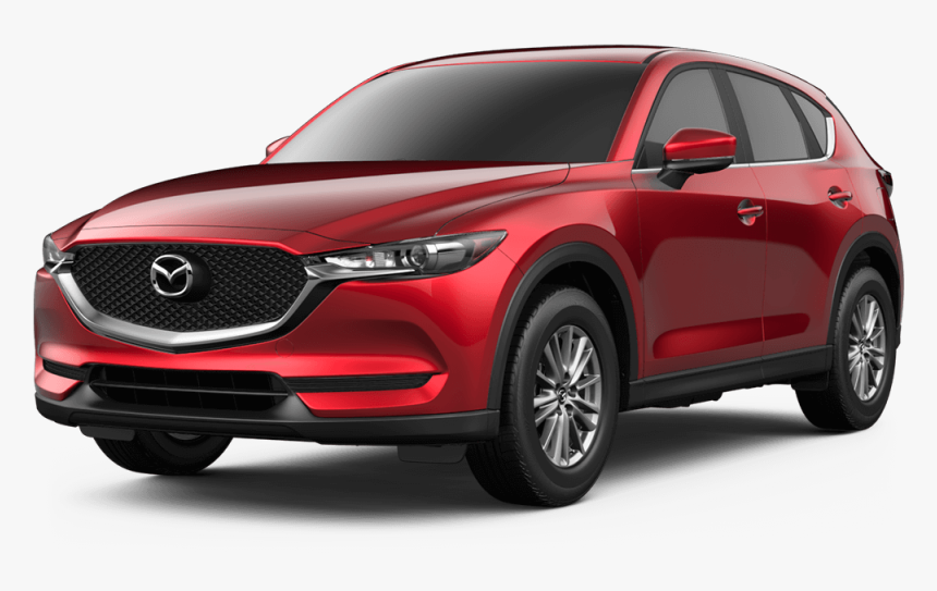 Soul Red Crystal Metallic - 2017 Mazda Cx 5 Png, Transparent Png, Free Download