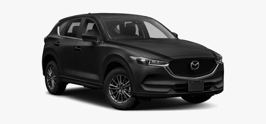 New 2018 Mazda Cx-5 Sport - 2018 Mazda Cx 5 Sport, HD Png Download, Free Download