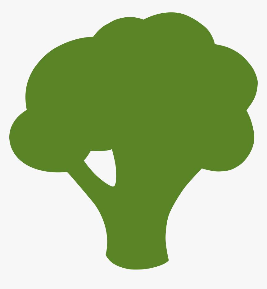 transparent broccoli vector hd png download kindpng transparent broccoli vector hd png