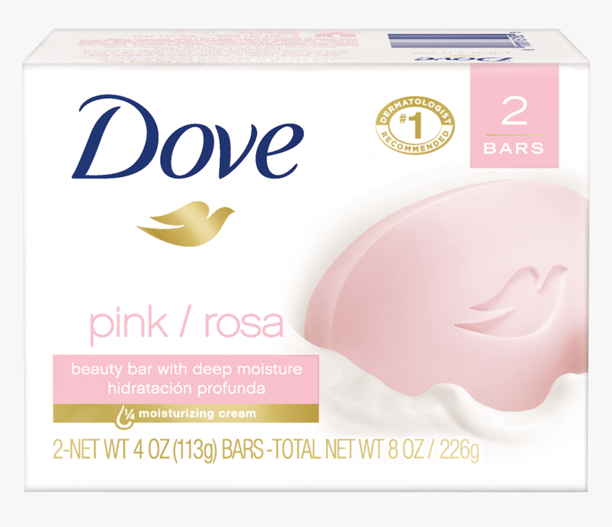 Dove Soap, HD Png Download, Free Download