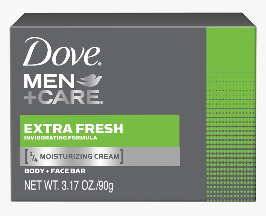 """Dove Soap Bar""""  Class=""""lazyload Lazyload Fade In """"  - Dove Men Care Extra Fresh Soap, HD Png Download, Free Download"""