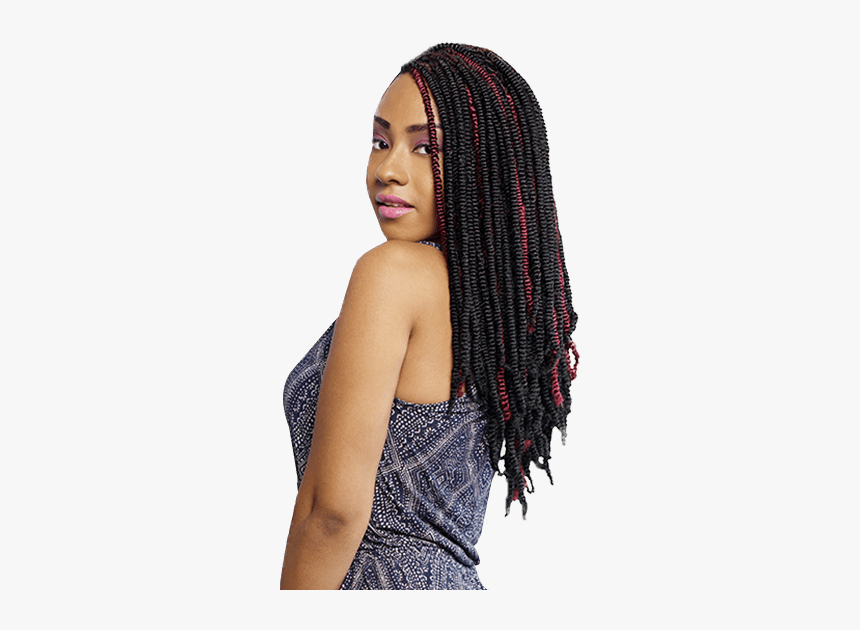 Darling Natural Twist Styles, HD Png Download, Free Download