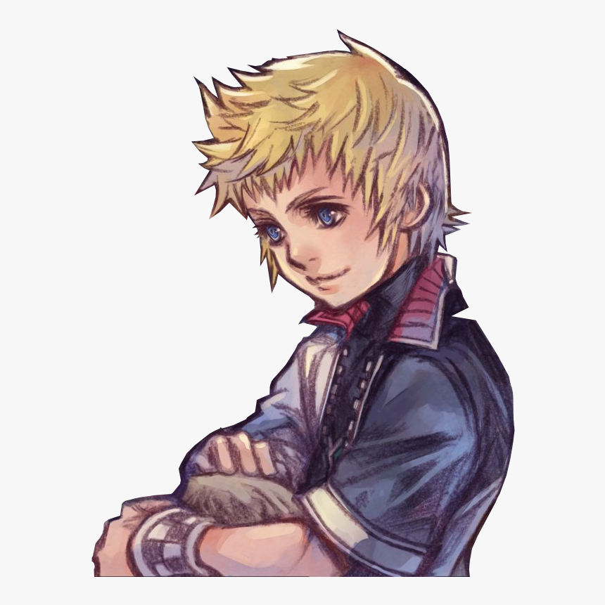 Kingdom Hearts Union X Ventus, HD Png Download, Free Download