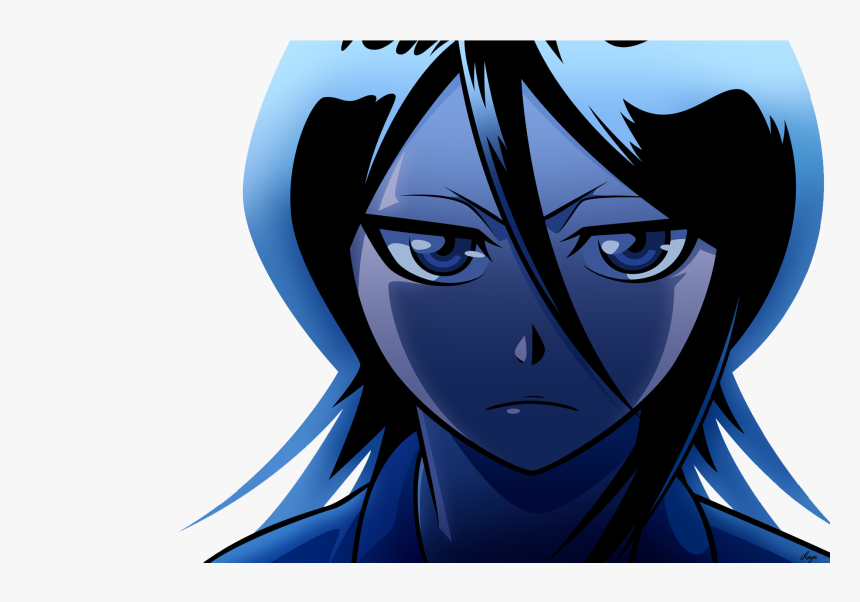 Bleach Anime Images Rukia Kuchiki Hd Wallpaper And Rukia Kuchiki